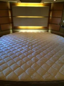 Azimut Mattress