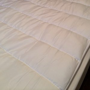 Custom Waterproof Boat Mattress Pad Covers