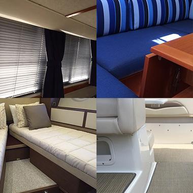 marine custombedding ccmmb mattresses yacht bedding bed comfort custom