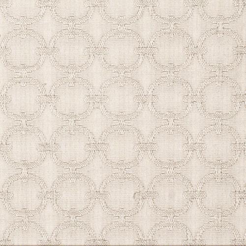 Full Circle Cream Bedcover & Shams