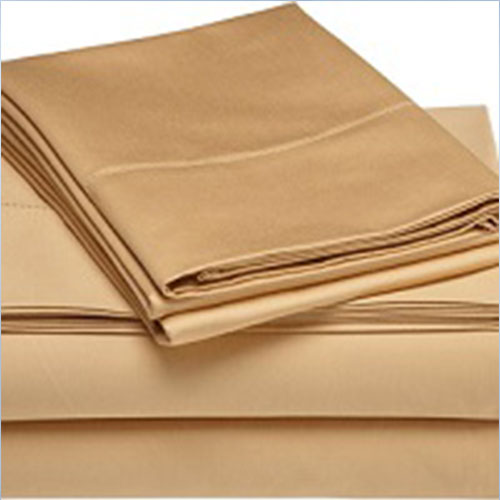 Gold Sheet Set