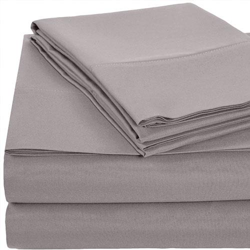 Grey Sheet Set