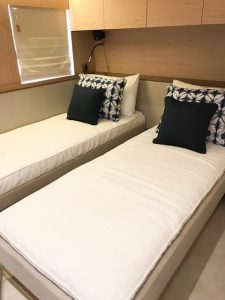 Monte Carlo 6 Bedding