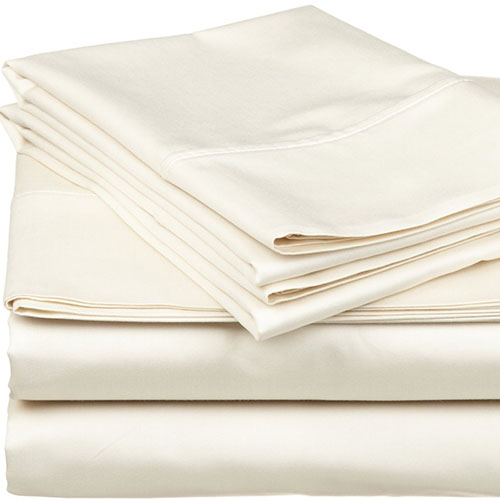Ivory Sheet Set