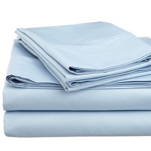 Light Blue Sheet Set