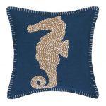 Navy Seahorse