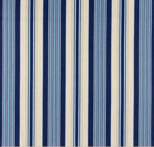 Sailor Stripe Bedcover & Shams