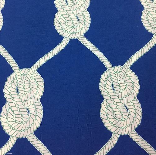 Sailors Knot Bedcover & Shams