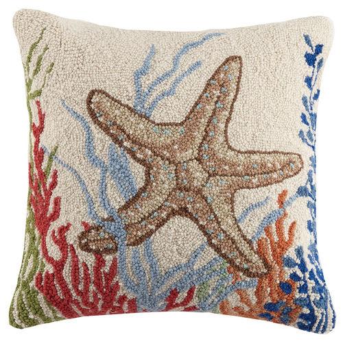 Starfish Hooked