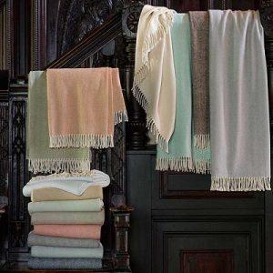 Sferra Throw Blankets