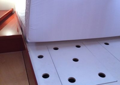 Yacht Foldable Mattress