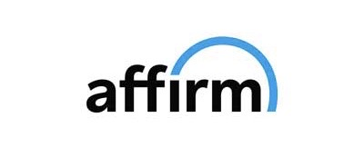 Now offering Affirm financing
