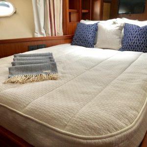 Apreamar Bedding