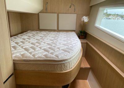 Aquilla44 Guest bed