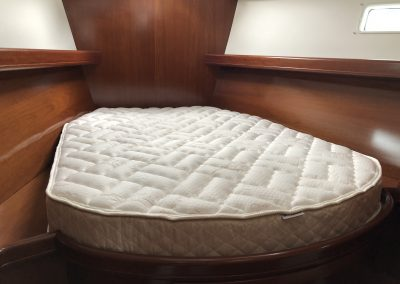 Beneteau 473 Custom Mattress