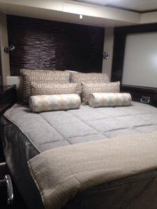Carver C52 Bedding