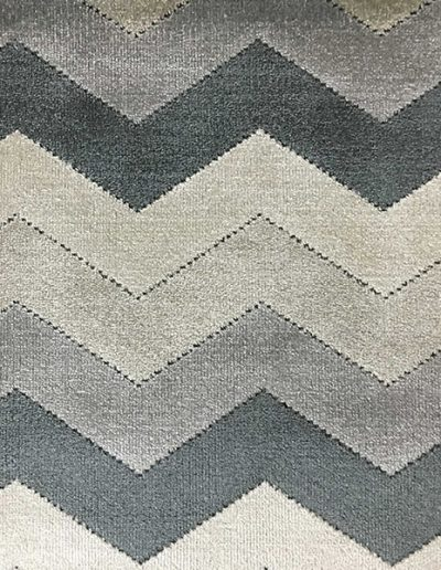 Chevron (pillows/shams)