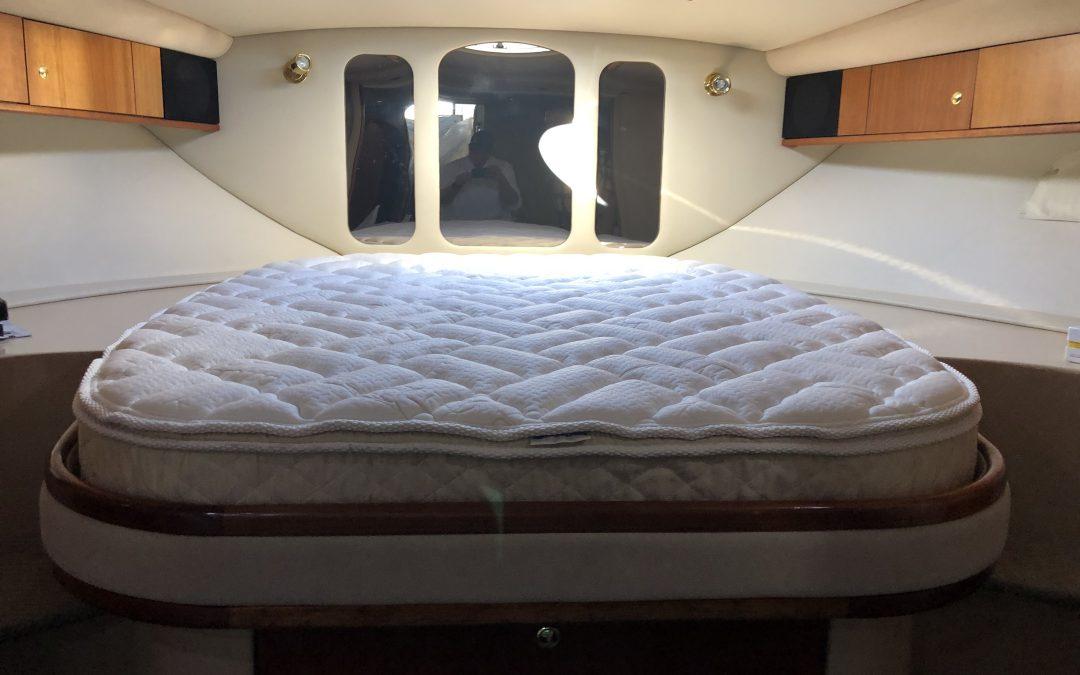 Cruisers 3870 Custom Mattress