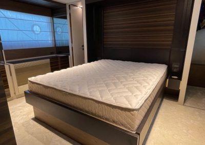 custom yacht mattress