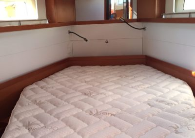 Swift Trawler Mattress