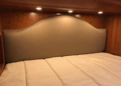 Viking Yachts Mattress