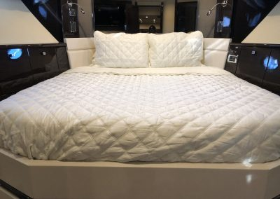Marquis 720 VIP Bedding