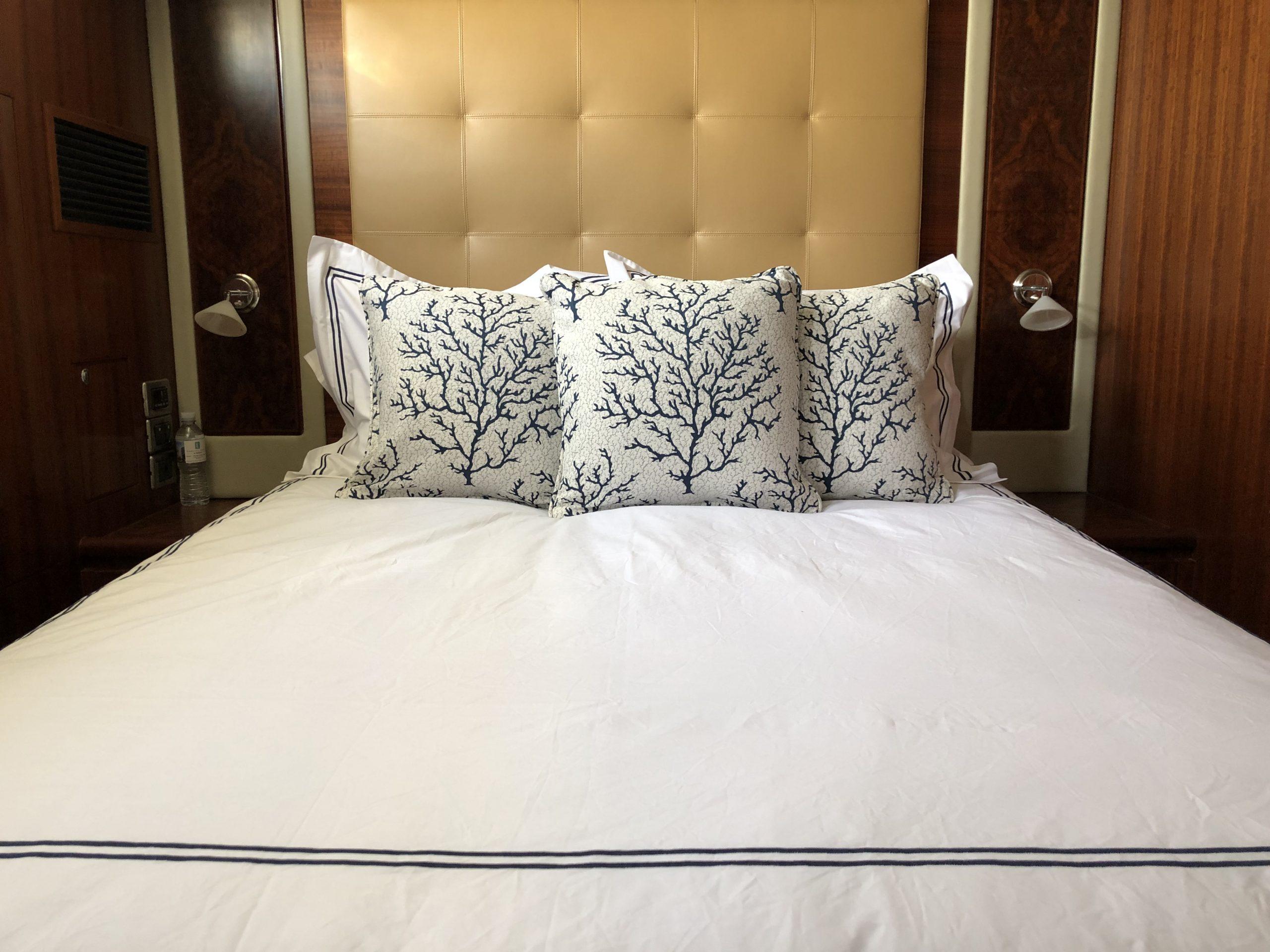 Norseman Custom Bedding