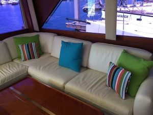 Ocean Yachts 44