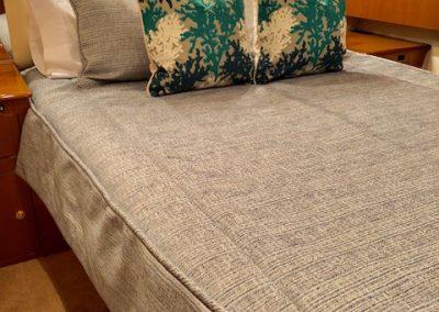 Post 56 Master mattress and pad