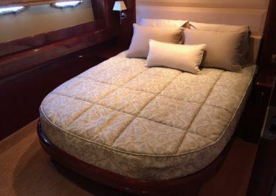 Princess 70 VIP Bedding