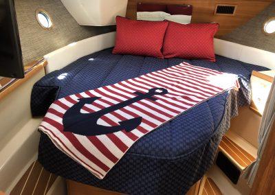 Ranger Tug 29cb Bedding