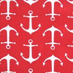 Red Anchor