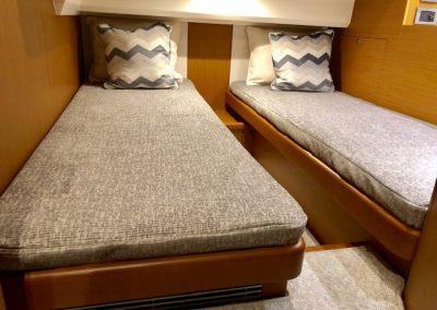 ST47 Bunk bedding