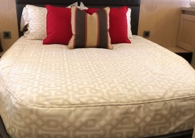 ST50 Master Bedding