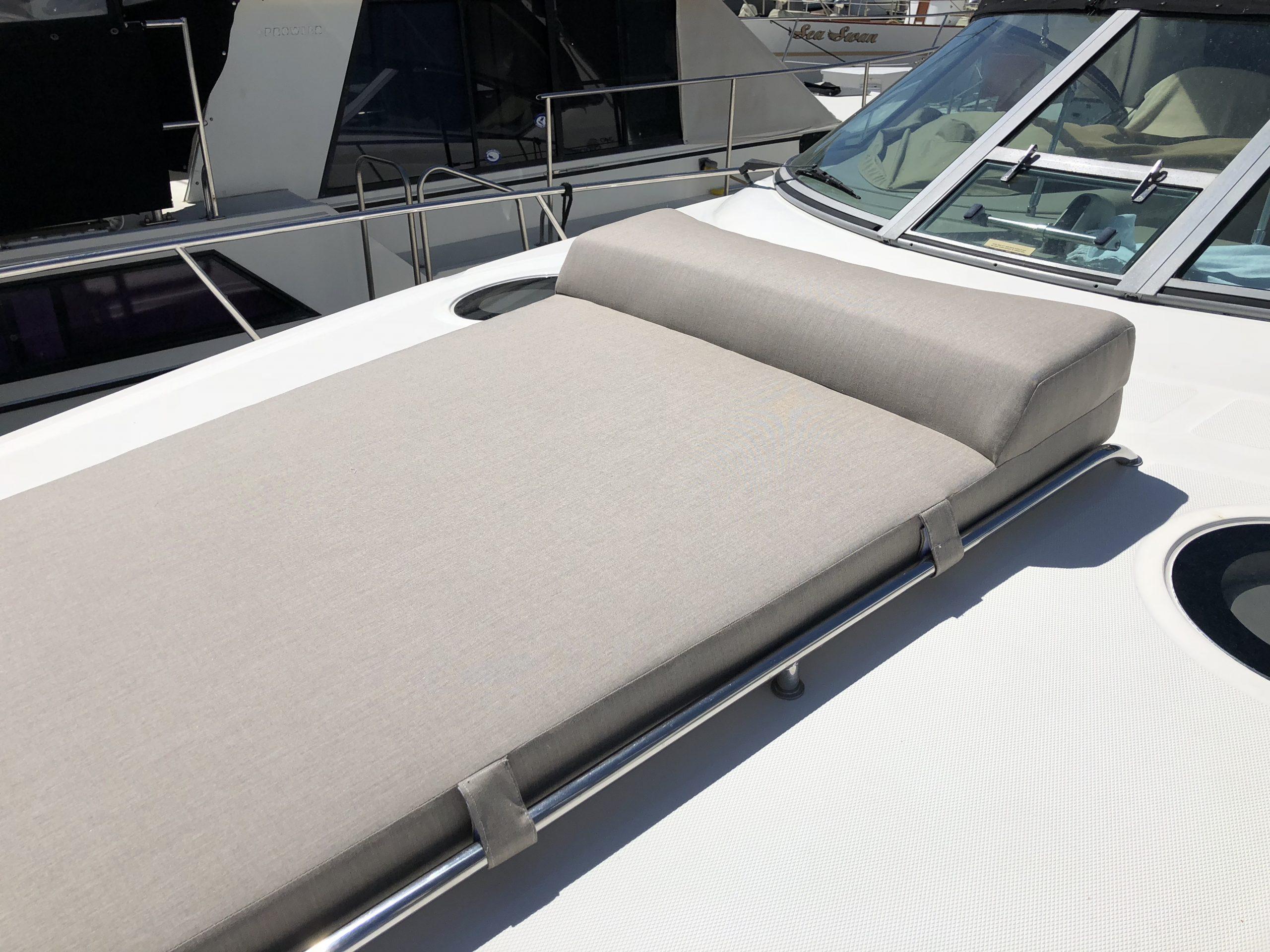 Sea Ray 340 Cushion