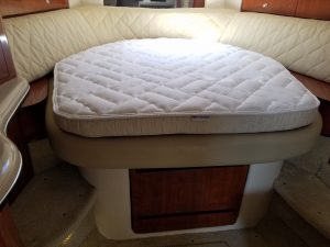 Sea Ray 320 Mattress