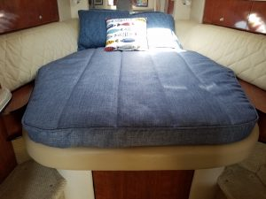 Sea Ray 320 Coverlet