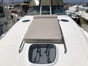 Sea Ray 340 Bow Cushion