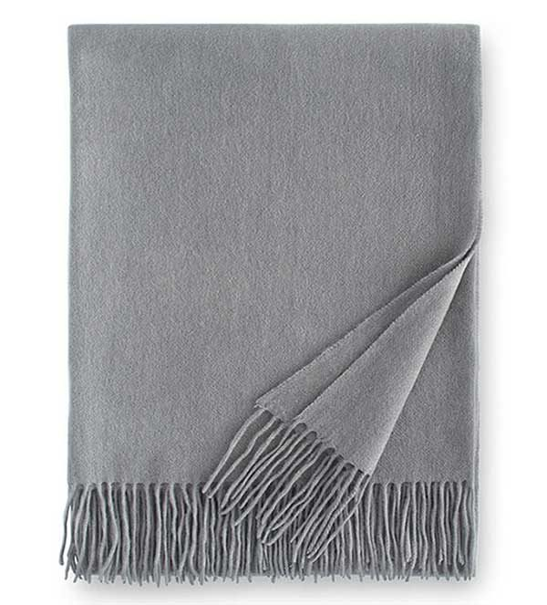 Sferra-Dorsey-Cashmere-Throw-Blanket-Silver