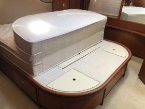 Silverton Hinged Mattress