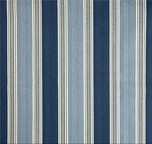Spotswood Stripe Bedcover & Shams