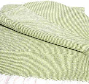 Sunbrella Throw Blanket - Ginko