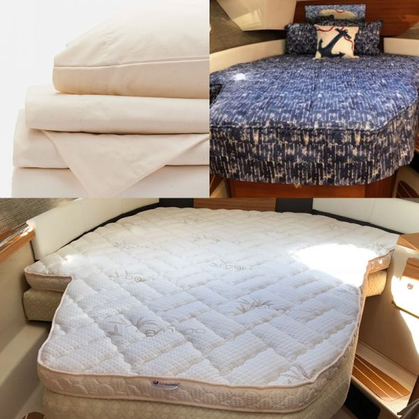 Topper Sleep System - 3 Piece Package