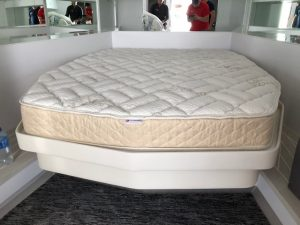 Van Dutch 55 Mattress