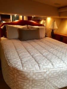 Viking 55 Bedding