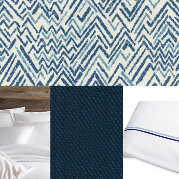 Delft Bedding Package