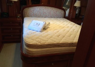 Ferretti Mattress