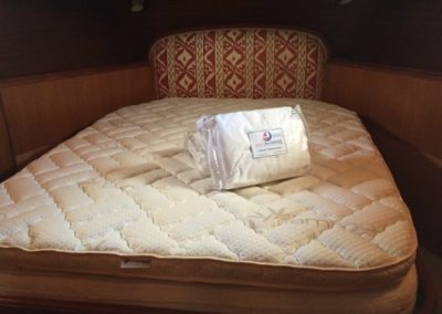 Ocean Yachts Mattress