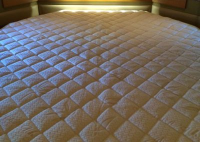 Sea ray Mattress Topper