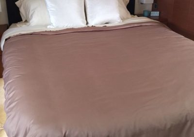Prestige 500 Bedding